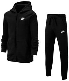 Nike B Core BF Tracksuit JR BV3634 010 Black M