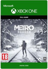 Игра Xbox One Metro Exodus Xbox One