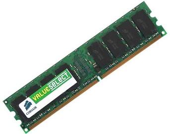 Corsair 1GB DDR2 CL5 VS1GB667D2