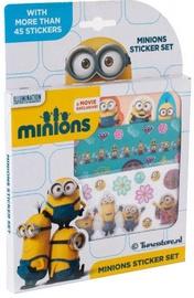 Totum Minions Sticker Set 710030