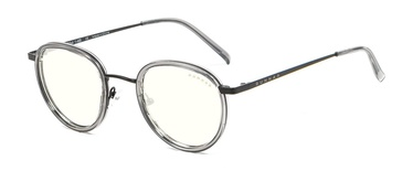 Gunnar Atherton Computer Glasses Clear Onyx