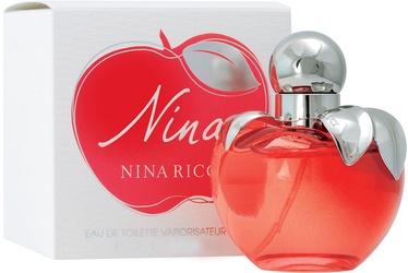 Parfüümid Nina Ricci Nina, 30 ml, EDT