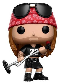Funko Pop! Rocks Guns'n'Roses Axl Rose 50
