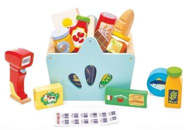 Le Toy Van Grocery Set & Scanner TV326