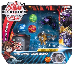 Bakugan Battle Set