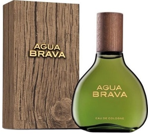 Odekolons Antonio Puig Agua Brava 500ml EDC