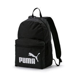 Puma Phase Backpack 075487 01 Black