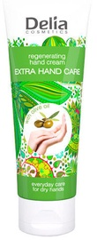 Delia Extra Hand Cream With Olive Oil 75ml