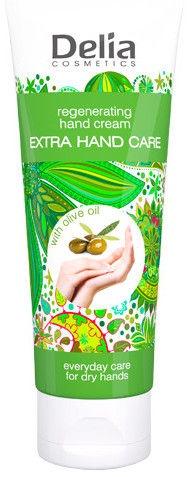 Delia Extra Hand Cream With Olive Oil 75ml