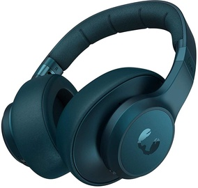Belaidės ausinės Fresh 'n Rebel Clam Petrol Blue