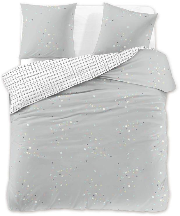 Gultas veļas komplekts DecoKing Modest, 200x220/50x75 cm