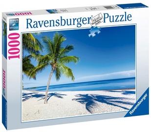 Ravensburger Puzzle Beach Escape 1000pcs 15989