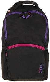 Target Viper Light Backpack Black/Violet