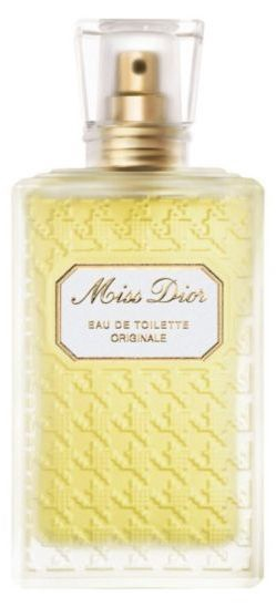 Kvepalai Christian Dior Miss Dior Originale 100ml EDT
