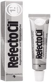 RefectoCil Eyelash & Eyebrow Tint 15ml 1.1 Graphite