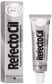 RefectoCil Eyelash & Eyebrow Tint 15ml 1.1 Graphite