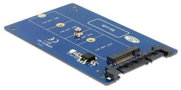 Delock Adapter SATA 22 Pin / M.2 NGFF