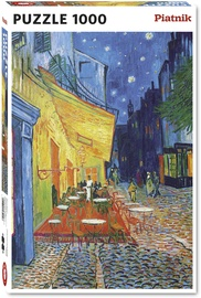 Piatnik Puzzle Vincent Van Gogh Cafe Terrace At Night 1000pcs