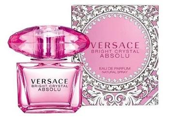 Kvapusis vanduo Versace Bright Crystal Absolu 30ml EDP