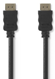 Nedis High Speed HDMI Cable w/ Ethernet 10m Black