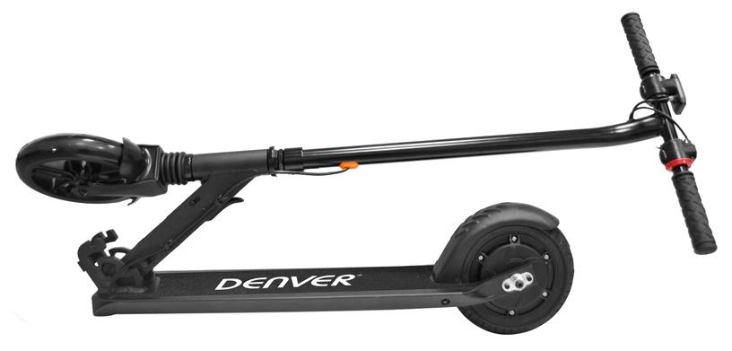 Elektriskais skūteris Denver SCO-80100 Black