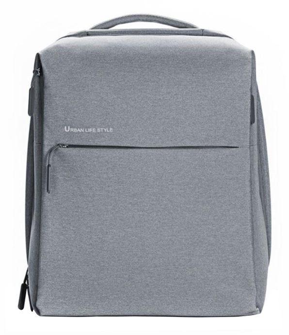 "Xiaomi Mi City Backpack Light 14"" Grey"