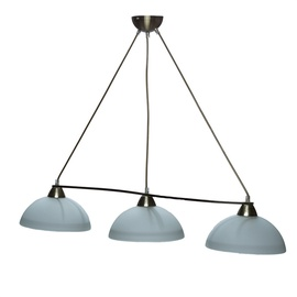 Griestu lampa Futura MD7654-3 3x60W E27