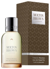 Molton Brown Tobacco Absolute 50ml EDT