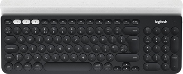 Logitech K780 Multi-Device Bluetooth Keyboard US Black/White