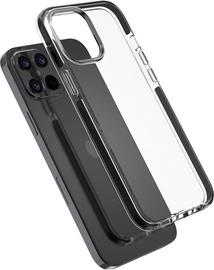 Чехол Devia Skyfall Shockproof for iPhone 12 Pro Max, прозрачный