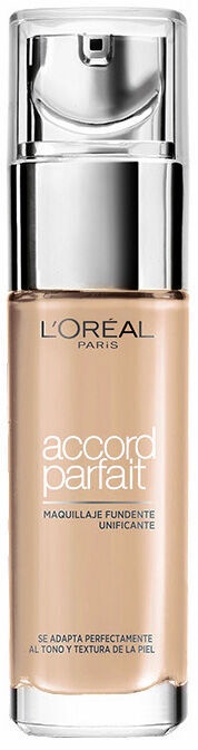 L´Oreal Paris Accord Parfait Foundation 30ml 3.5N