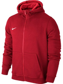 Nike JR Hoodie Team Club FZ 658499 657 Red L