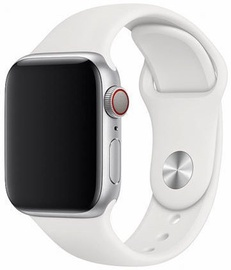Devia Deluxe Series Sport Band For Apple Watch 40mm White