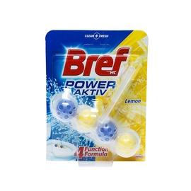 """Unitazų gaiviklis,  WC """"BREF"""" Color Aktiv"""