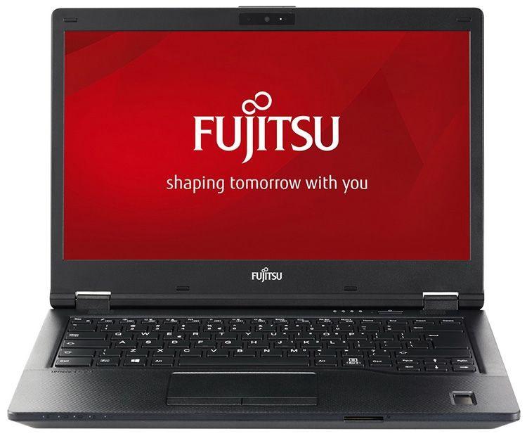 Nešiojamas kompiuteris Fujitsu Lifebook U748 VFY:U7480M37SPNC