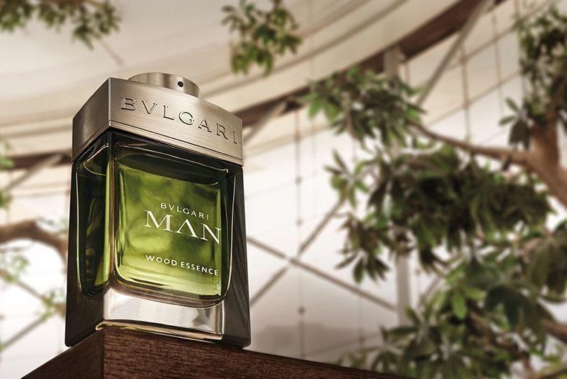 Набор для мужчин Bvlgari Man Wood Essence, 200 мл