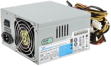 SeaSonic SS-400ES 80 Plus Bronze Power Supply 400W