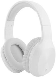 Freestyle FH0918 Bluetooth Headphones White