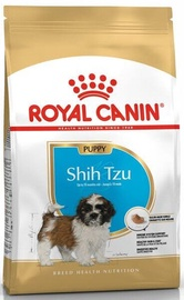 Royal Canin Shih Tzu Puppy Vegetables 500g