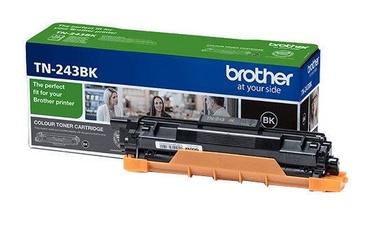Lazerinio spausdintuvo kasetė Brother TN-243BK Toner Cartridge