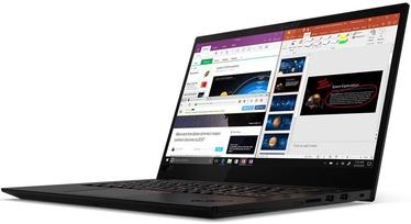 """Klēpjdators Lenovo ThinkPad X1 Extreme Gen3 20TK002EMH PL Intel® Core™ i7, 16GB/512GB, 15.6"""""""