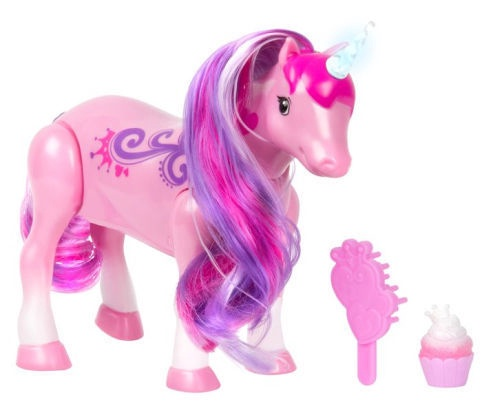 Moose Little Live Pets My Dancing Unicorn Sparkles 28683