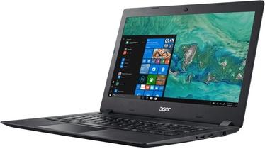 Nešiojamas kompiuteris Acer Aspire 1 A114-32 Black NX.GVZEL.007