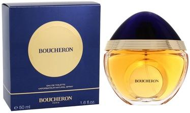 BoucheronPour Femme 50ml EDT