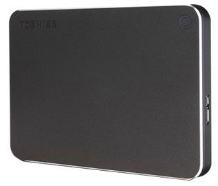 """Toshiba Canvio Premium 2.5"""" 3TB Dark Gray HDTW230EB3CA"""