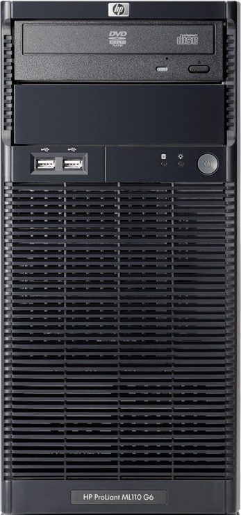 HP ProLiant ML110 G6 RM5505WH Renew