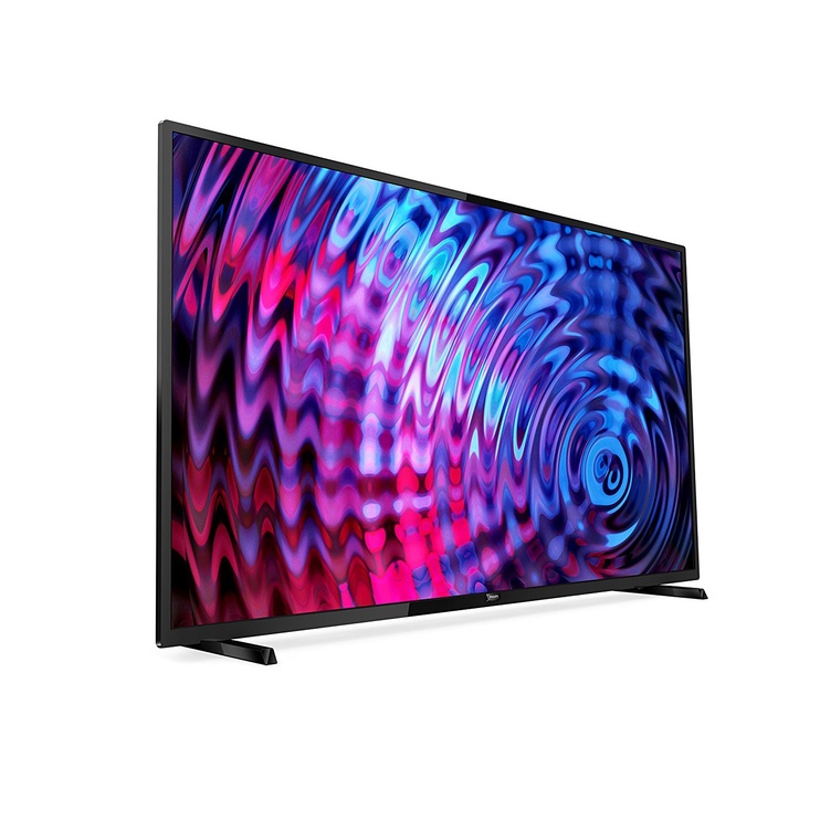 Lc Design Mobili Tv.Televizorius Philips 43pfs5803 12