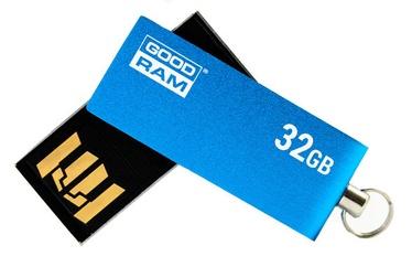 Goodram CUBE 32GB UCU2 USB 2.0 Blue