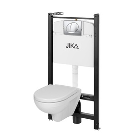 WALL HUNG WC JIKA/LYRAPLUS SEAT BUTTON