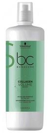 Šampūns Schwarzkopf Professional BC Bonacure Collagen Volume Boost Micellar, 1000 ml
